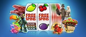 Free Spins Netent