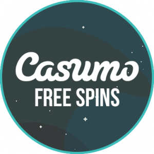 Casumo Free Spins